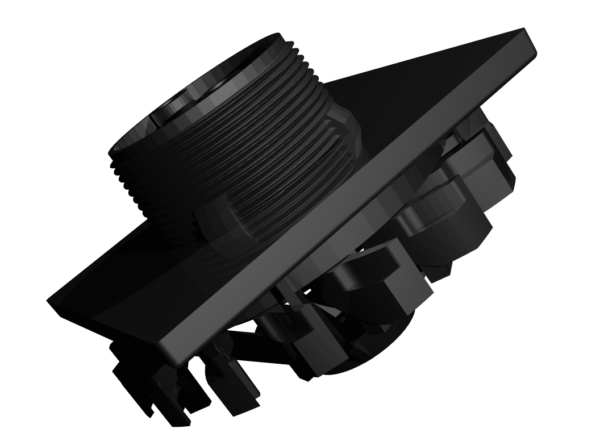 Variable Flow Nozzle